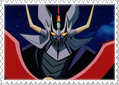 Mazinkaiser Stamp by sav8197