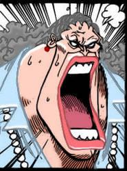 Dadan - One Piece by CraftC