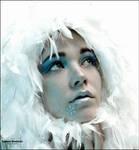 Anastasia - Winter 1 by Spluker