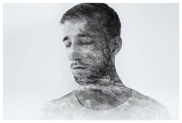Das Herz ist ein einsamer Jaeger by SvenMueller
