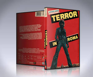 Terror in Roma by phelpster