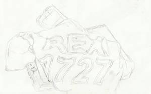 Rex by Nehmherinah