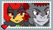 ZephirxShady Stamp by shadyever
