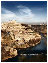 Toledo by justinblackphotos
