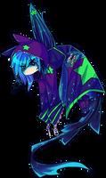 Commission :: BloodLustingCreature by NotDamien