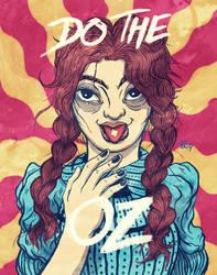 Do The Oz by JoJuelo