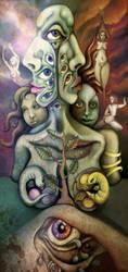 ismic dualism_final by MarthaLights