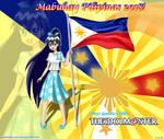 Philippine Independence Day 2018 by MegaMikoyEX7