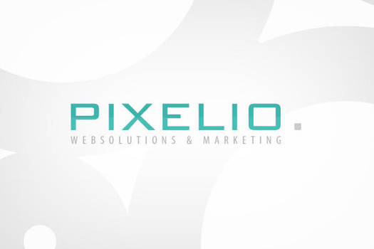 pixelio.cz logo by Ingnition