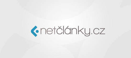netclanky.cz logo by Ingnition