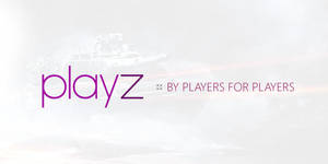 playz.cz logo by Ingnition