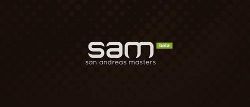 SAM Clan logo by Ingnition