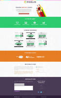 pixelio. websolutions and marketing - v2 by Ingnition