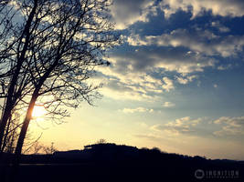 Photogallery 2015 - 01 sunset by Ingnition by Ingnition