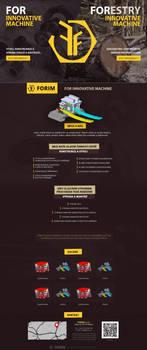 FORIM - webdesign V1 by Ingnition