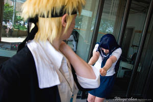 NaruHina - Love Letter by Wings-chan