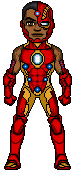 Cyber Man by Stormbreaker616