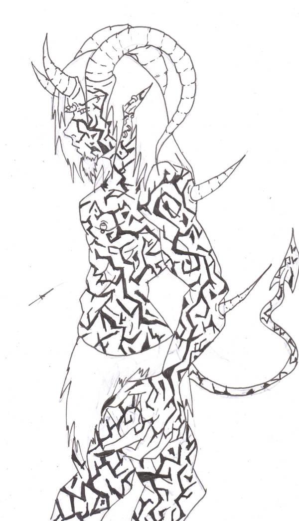 Sexy Demon XD by Akuchi-Nobara ...