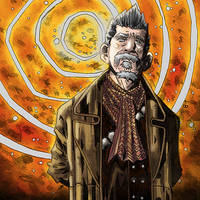War Doctor by Balakin1