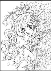 Sketch by MaryTaylor
