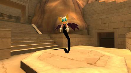GMod: Naga Rouge by Deceptihog001