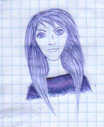 Thalia Grace (Percy Jackson) 2 by IraNyaaasha