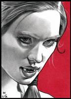 True Blood Jessica PSC by MJasonReed