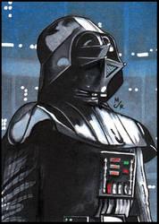 ESB Vader 2 PSC by MJasonReed