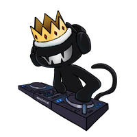 Monstercat DJ Commision by petirep