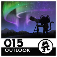 Monstercat Album Cover 015: Outlook by petirep