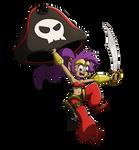 Shantae by petirep