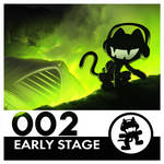 Monstercat Reimagined Album Art 002: Early Stage by petirep