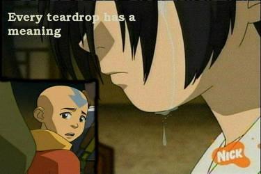 Taang Teardrop by Taang-Club