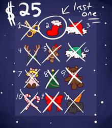 Christmas Promo by TranzmuteProductions