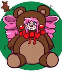 Christmas Com: Teddy by TranzmuteProductions