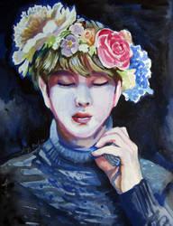 Jin by AnyaBoz
