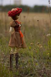 Breath Of Autumn by Farasia