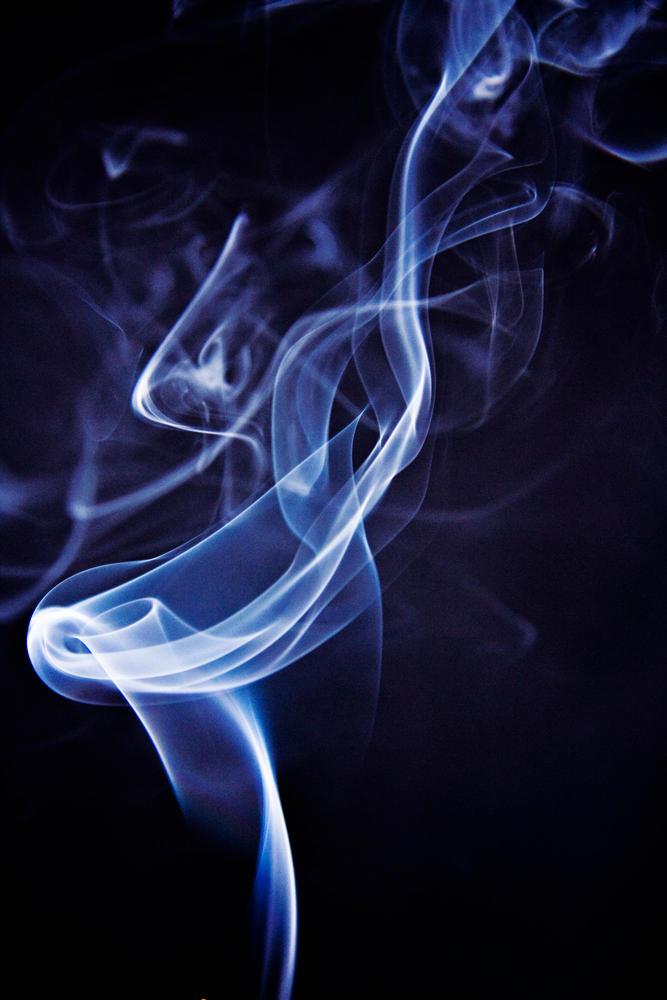 smoke Trails by newcastlemale