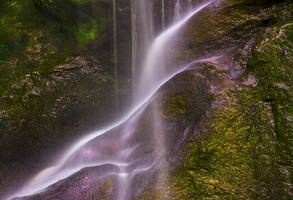 Roughting Linn Waterfall 6 by newcastlemale