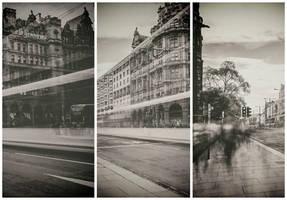 Edinburgh by newcastlemale