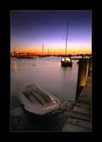 Davis Island - Marina by tyt2000