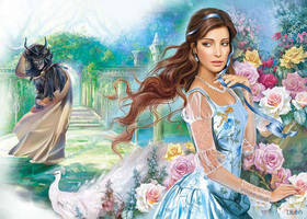 Beauty and the Beast by LiLen