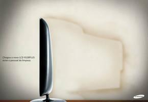 Samsung Cleanness by fabioara