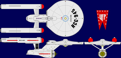USS Asia Multi-View by captshade
