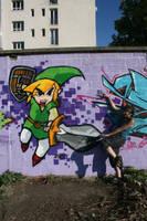 :::LINK and YRID::: by Ybrid