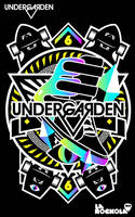 Undergarden Flyer by abstrasctik