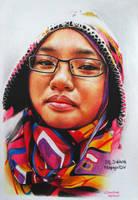 Siti Sakinah by ctMunirah