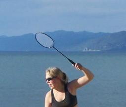 Badminton Queen Deviantart ID by Kat-The-Stampede