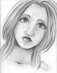 Realism practice 3 by Sheshin