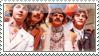 The Beatles Stamp by KrnStph